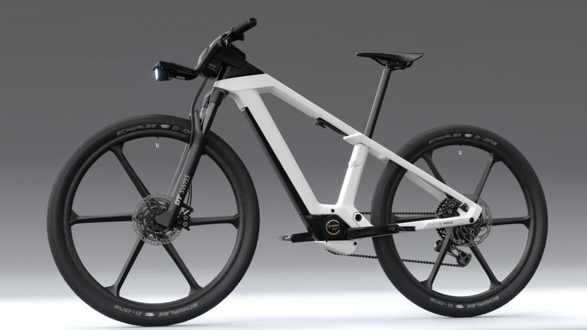 Ebike Design Vision