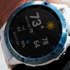 Fenix 6: Garmin lädt weitere Sportuhren mit Solarstrom