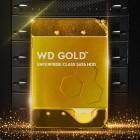 WD Gold: 18-TByte-Festplatte ist verfügbar