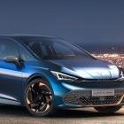 Elektroauto: Seat enthüllt sportlichen Cupra el-Born mit 500 km Reichweite