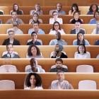 Microsoft: Teams setzt Teilnehmer in einen virtuellen Hörsaal