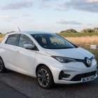 Renault Zoe: Ganz entspannt von Meer zu Meer