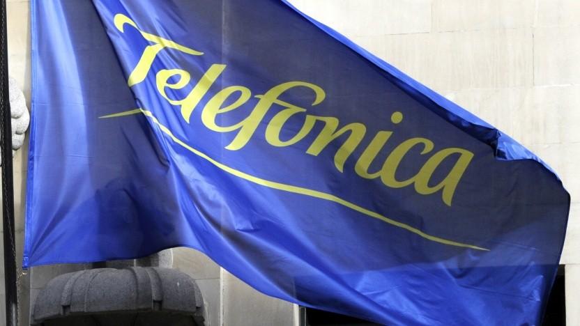 Telefonica hat es nicht geschafft, die Vorgaben beim Netzausbau zu erfüllen.