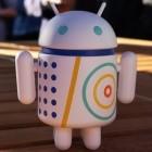 Google: Android 10 verbreitet sich bisher am schnellsten