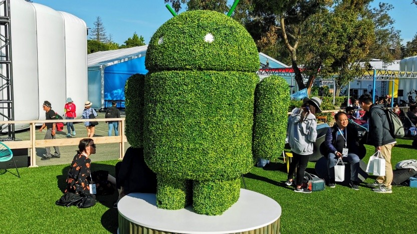 Google versucht, Android nutzerfreundlicher zu machen.