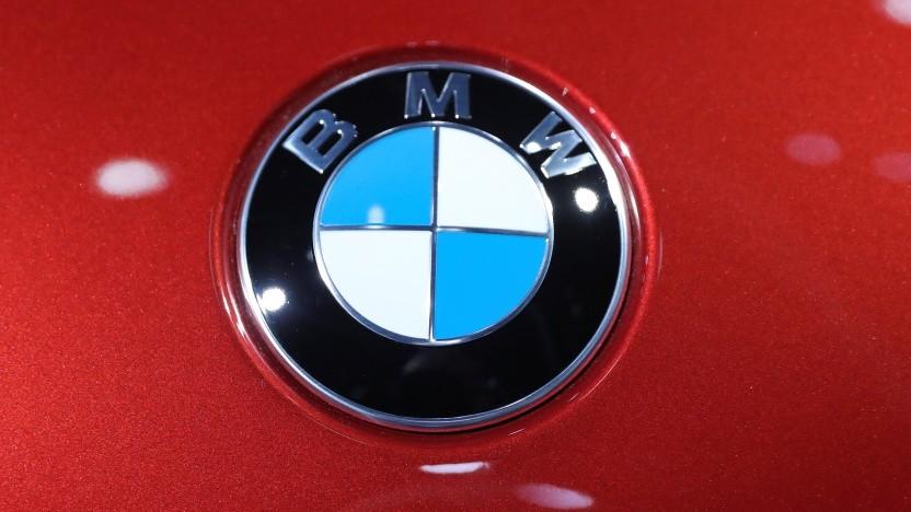 Ein Gericht urteilt zum Verkauf eines BMW auf Ebay.