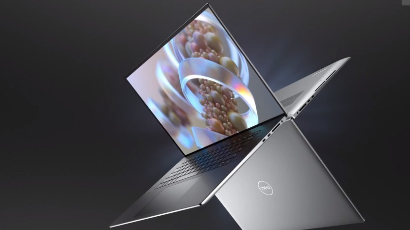 Das Dell XPS 9700 hat ein zu schwaches Netzteil.