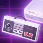 Nintendo: Lego zeigt NES-Konsole aus Bausteinen