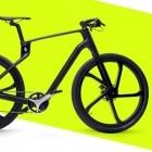 Arevo: Superstrata Ion ist ein Unibody-Fahrrad aus dem 3D-Drurcker