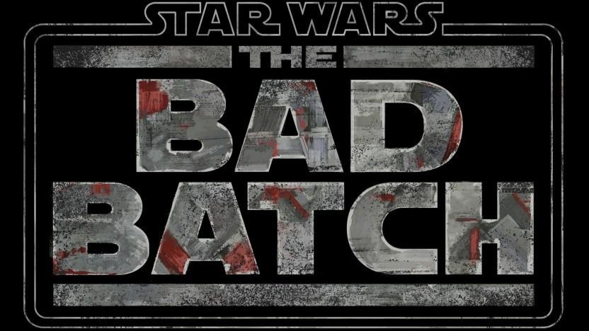 Die Star-Wars-Serie The Bad Batch soll 2021 bei Disney+ erscheinen.