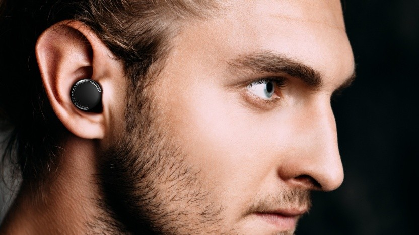 Panasonics Bluetooth-Hörstöpsel RZ-S500W mit ANC-Technik
