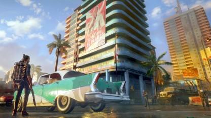 Far Cry 6: Diktator stürzen mit Dackel - Golem.de