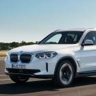 SUV: BMW zeigt erstmals vollelektrischen iX3