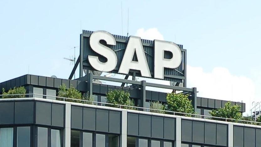 Schnell updaten: Eine SAP-Serverkomponente hat eine sehr gefährliche Sicherheitslücke.