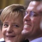 KI-Startup: Guttenberg warb bei Merkel für Augustus Intelligence