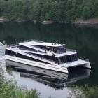 Elektromobilität: Neues Elektroschiff für Fahrten durch norwegische Fjorde