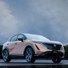 Crossover-SUV: Nissans neues Elektroauto Ariya fährt 500 km weit