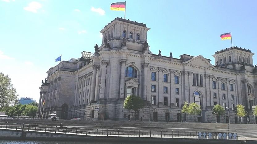 Der Bundestag hat sich beim Gesetz gegen Abmahnmissbrauch geeinigt.