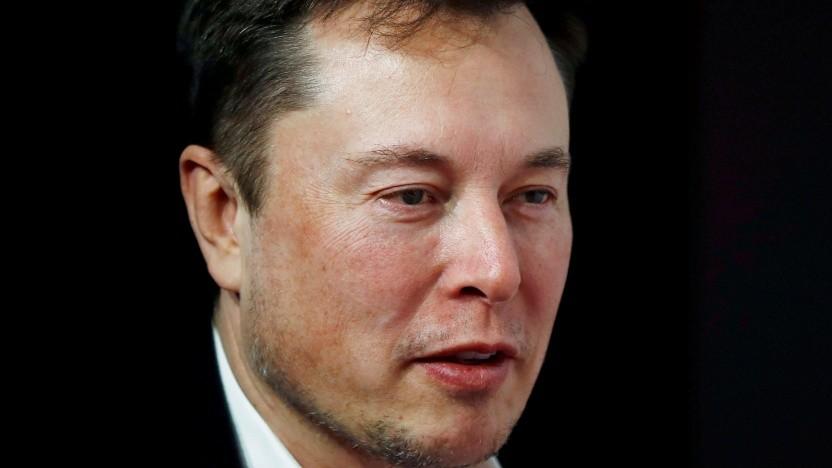 Tesla-Chef Elon Musk warb unfreiwillig für einen Bitcoin-Deal.