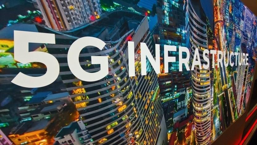 Telekom: 15.000 zusätzliche Antennen für das 5G-Netz