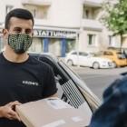 Onlinehandel: Kiezbote will die Paketlieferung revolutionieren