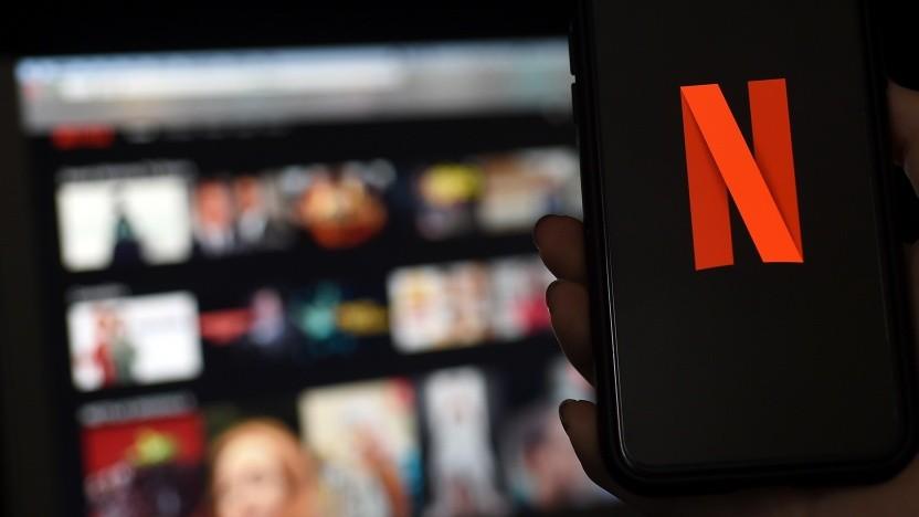 Streaming-Dienst: Netflix-Boom lässt nach - Aktie stürzt ab