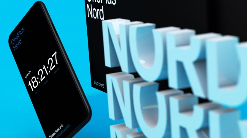 Das Nord wird Oneplus' zweiter Versuch eines Mittelklasse-Smartphones.