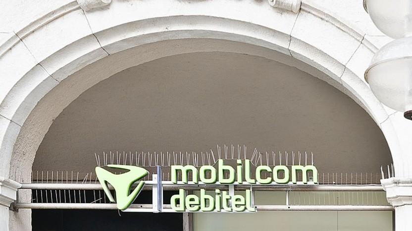 Bundesnetzagentur verhängt Bußgeld von 145.000 Euro gegen Mobilcom-Debitel.