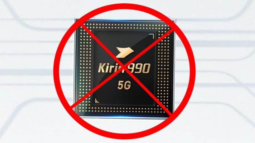 TSMC wird die Produktion von Huawei-CPUs stoppen.