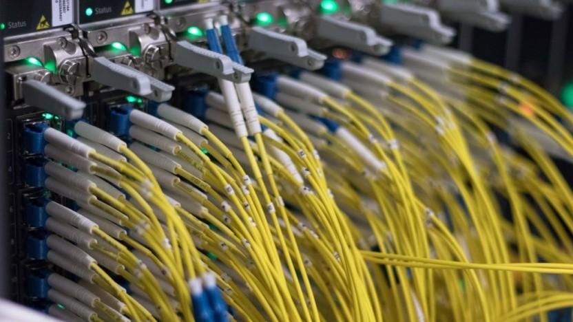Durch einen Fehler bei Cloudflare war dessen Netzwerk überlastet. (Symbolbild).