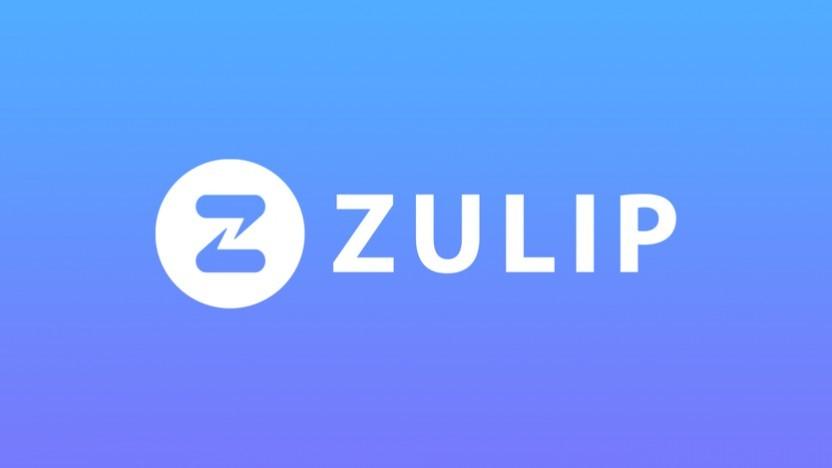 Der Team-Chat Zulip ist in Version 3.0 erschienen.