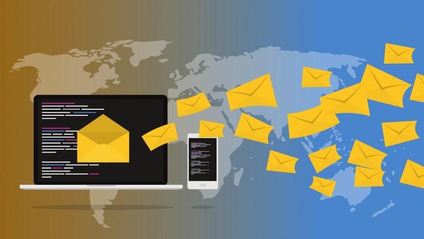 Wieder im Umlauf: E-Mails mit der Schadsoftware Emotet