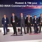 Core-Ausschluss: Huawei ist weiterhin 5G-Ausrüster von Telecom Italia