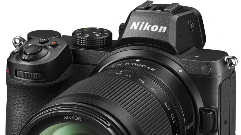 Die Nikon Z5