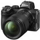 Nikon Z5: Neue Vollformat-Nikon kostet im Kit 1.850 Euro