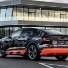Audi E-Tron S Sportback: Stark, schnell, idiotensicher
