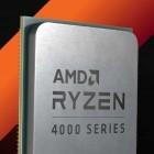 Ryzen 4000G (Renoir): AMD bringt achtkernige Desktop-APUs mit Grafikeinheit
