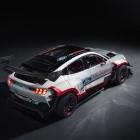 Elektrosportwagen: Ford Mustang Mach-E soll mit 1.419 PS Rennen gewinnen