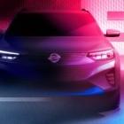 Koreanisches Fahrzeug: Ssangyong bringt Elektroauto auf den Markt