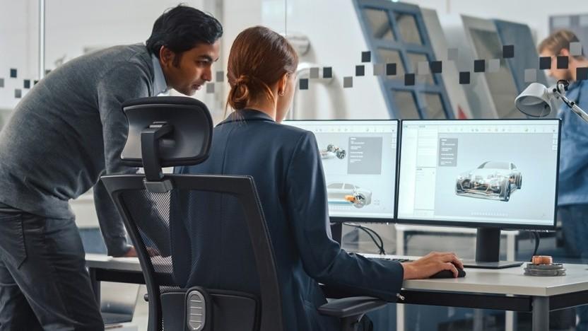 Software-Entwicklung bei Bosch