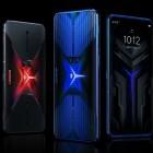 Legion Phone Duel: Lenovo bringt schnelles Gaming-Smartphone nach Deutschland
