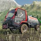 Landwirtschafts-Simulator 19: Add-on bietet Ackern in den Alpen