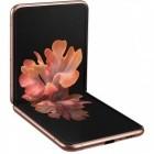 Falt-Smartphone: Samsung präsentiert aktualisiertes Galaxy Z Flip