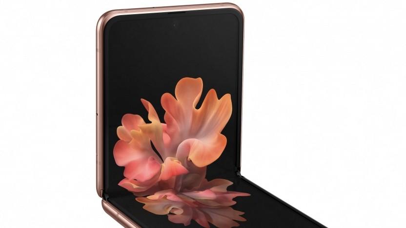 Das neue Galaxy Z Flip mit 5G-Unterstützung