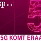 Telekom-Tochter: T-Mobile zahlt 400 Millionen Euro für 5G-Spektrum