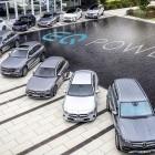 Drive Systems: Mercedes-Benz strukturiert Antriebe als eigene Sparte
