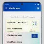 Bundesdruckerei: Samsung-Smartphones werden zum Personalausweis