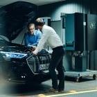 Elektromobilität: Der Elektro-Audi wird zum Stromspeicher im Haus
