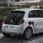 Kleinwagen: Elektrischer Renault Twingo mit 22-kW-Lader und ohne DC