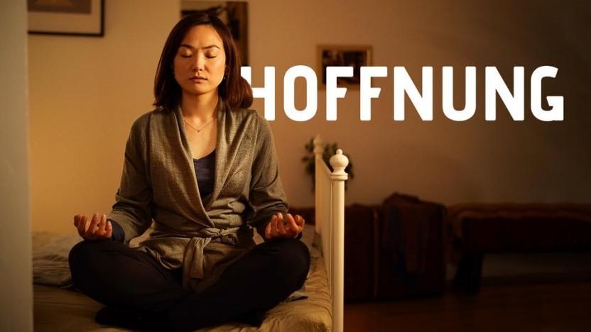 Ariana Gansuh spielt eine der Hauptrollen in KontaktLos.